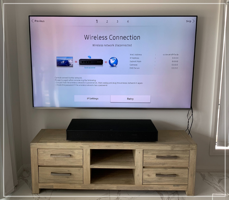 Home Tv Wall Mount Installations